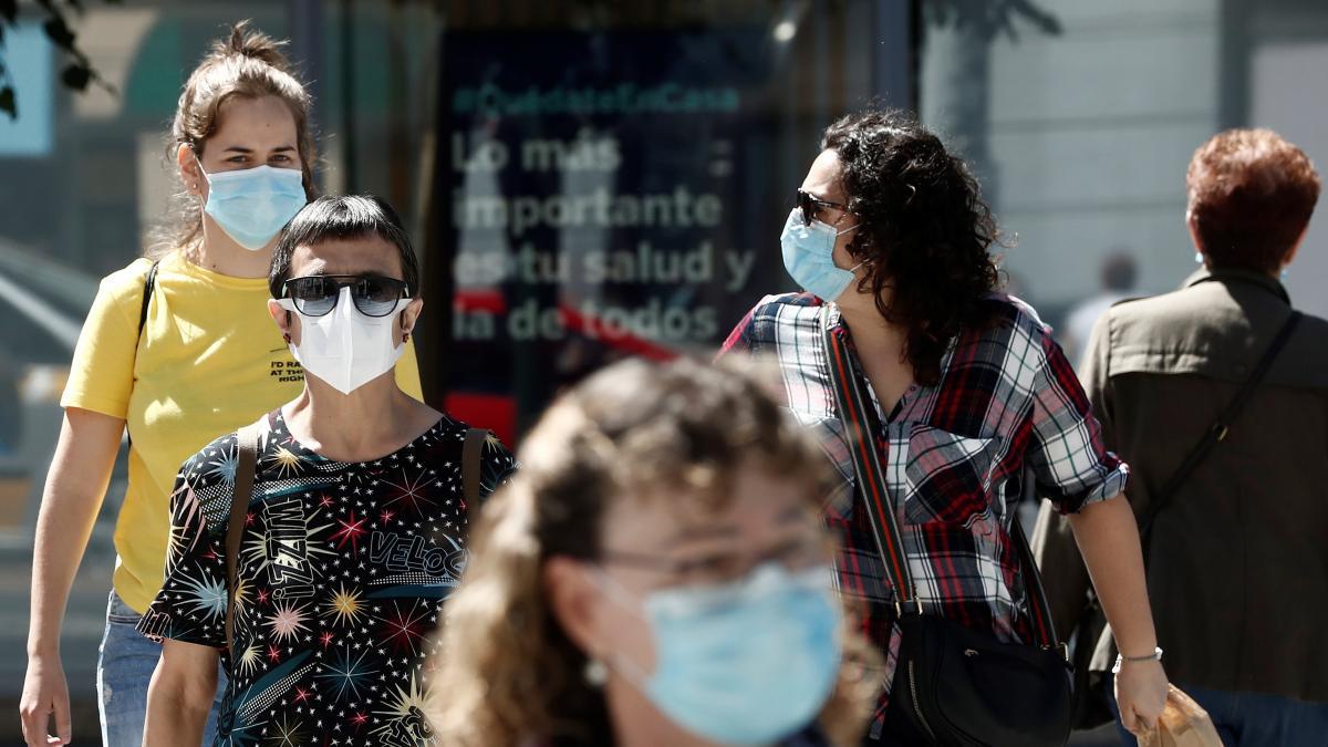 ¿Que se considera un rebrote epidemico?
