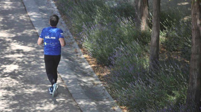 El ejercicio fisico salva cada año casi cuatro millones de vidas en el mundo