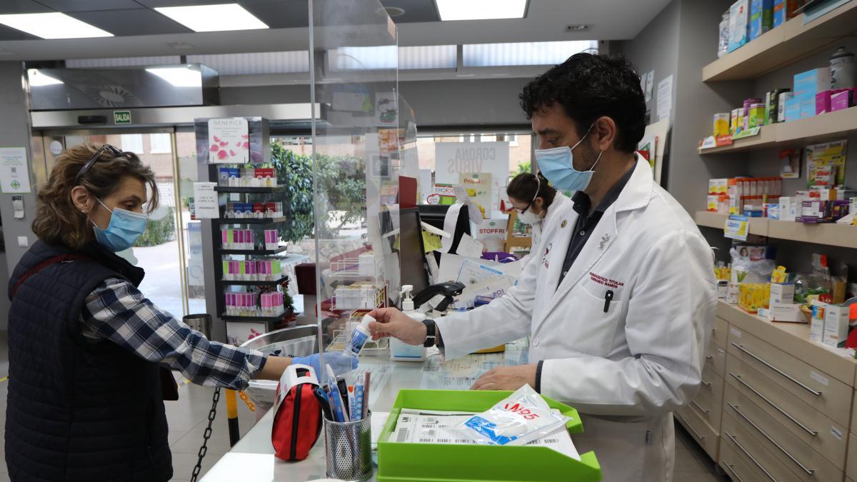 Los farmaceuticos recuerdan que la dexametasona necesita receta y no esta recomendada sin causa justificada