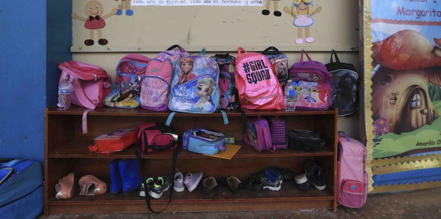 Educación entrega plan de gastos para tener acceso a fondos federales