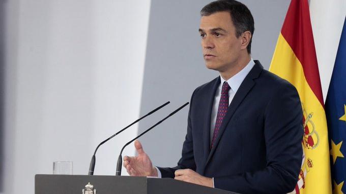 España le dice adios a la cuarentena tras mas de tres meses