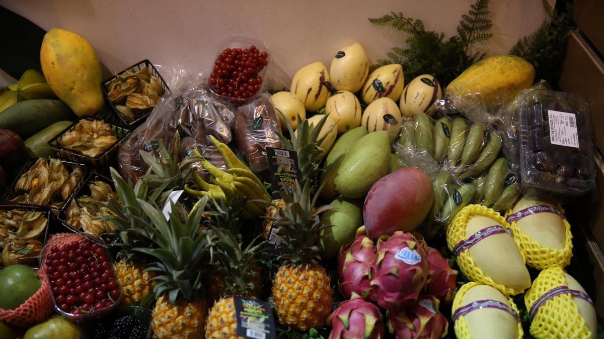 Comer sano no es mas caro: como ahorrar en la cesta de la compra sin dejar de comer productos saludables
