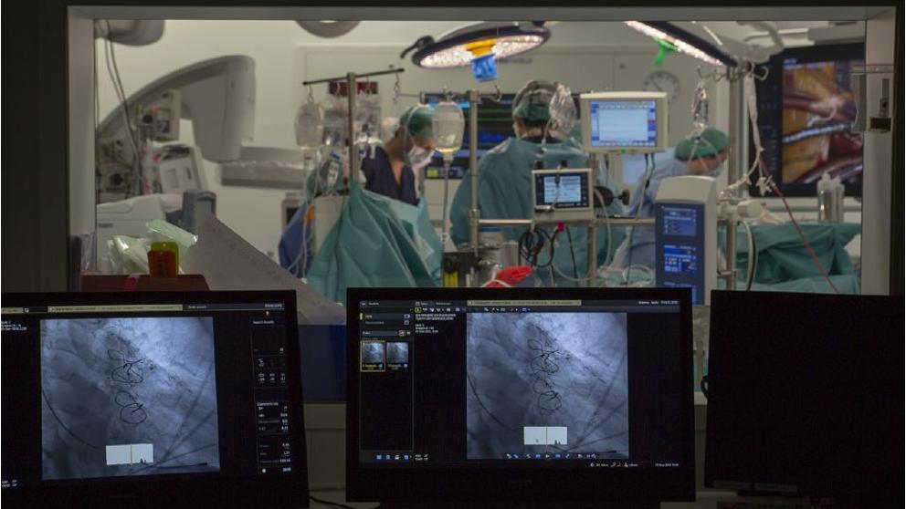 Infarto agudo de miocardio: cuando cada minuto puede ser vital