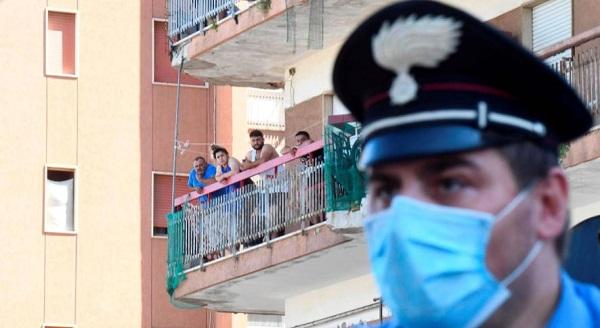 Coronavirus: alerta en Europa por nuevos focos de contagio en Italia y Alemania