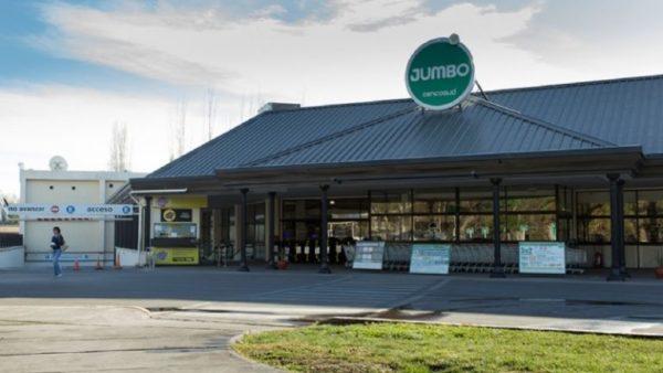 Reabren el supermercado de Lujan tras los casos positivos de Covid-19