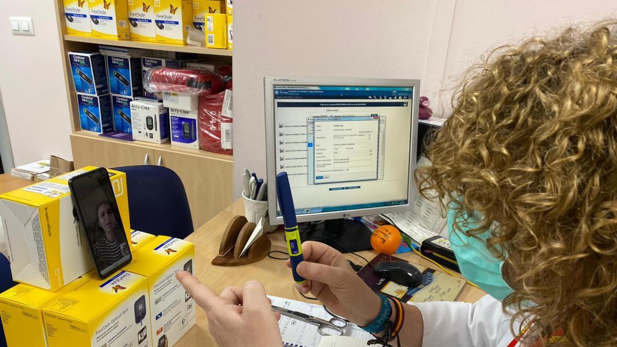 La COVID-19 puede desencadenar diabetes en personas sanas y agravarla en quienes ya la padecen