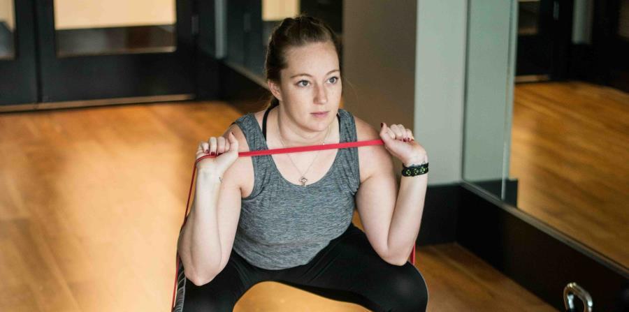 Cómo mantenerte activo cuando te duele la espalda baja