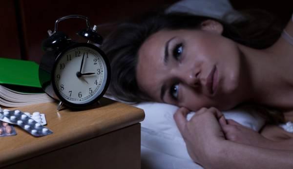 ¿Como influye la melatonina en el sueño?