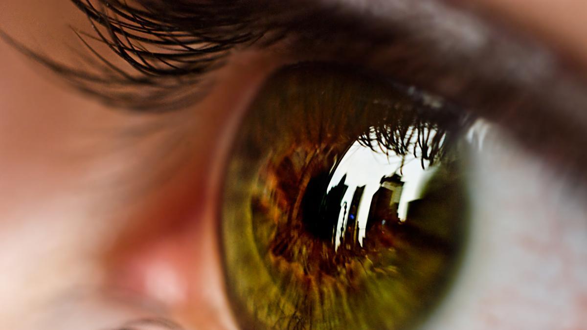 Vision borrosa de repente: ¿que sucede?