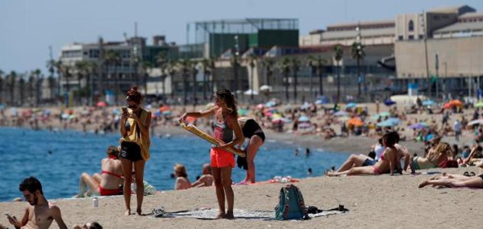 España se enfrenta a 21 brotes activos con Aragon y Andalucia como grandes preocupaciones