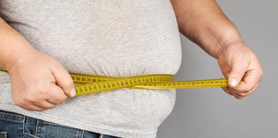 La epidemia de obesidad exacerba los problemas de la pandemia del coronavirus