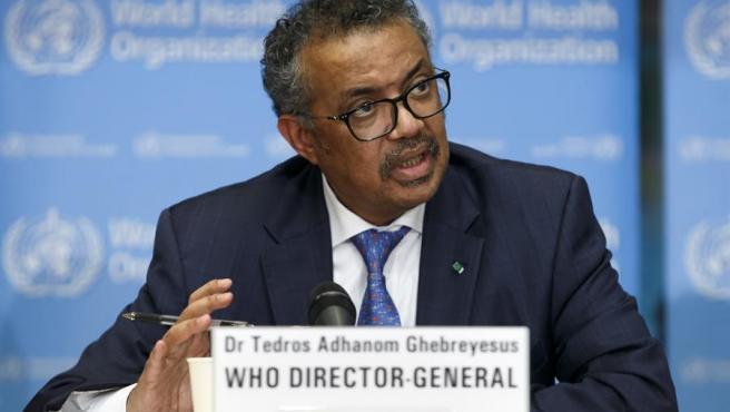 """La OMS advirtio que """"el mundo esta en una fase nueva y peligrosa de la pandemia"""""""