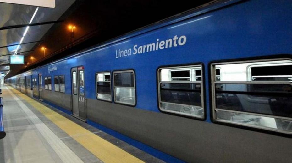 Desde el lunes sera obligatoria la aplicacion Reserva tu tren en la linea Sarmiento