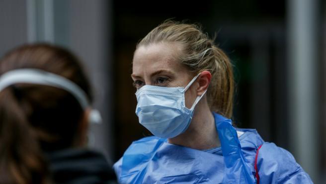 Una investigacion europea revela que las medidas de confinamiento podrian haber salvado la vida a 450.000 españoles