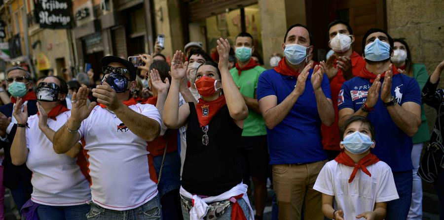 España pone fin al estado de alarma