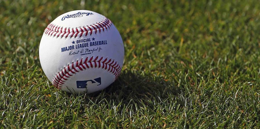 MLB anuncia que 31 jugadores dieron positivo al COVID-19