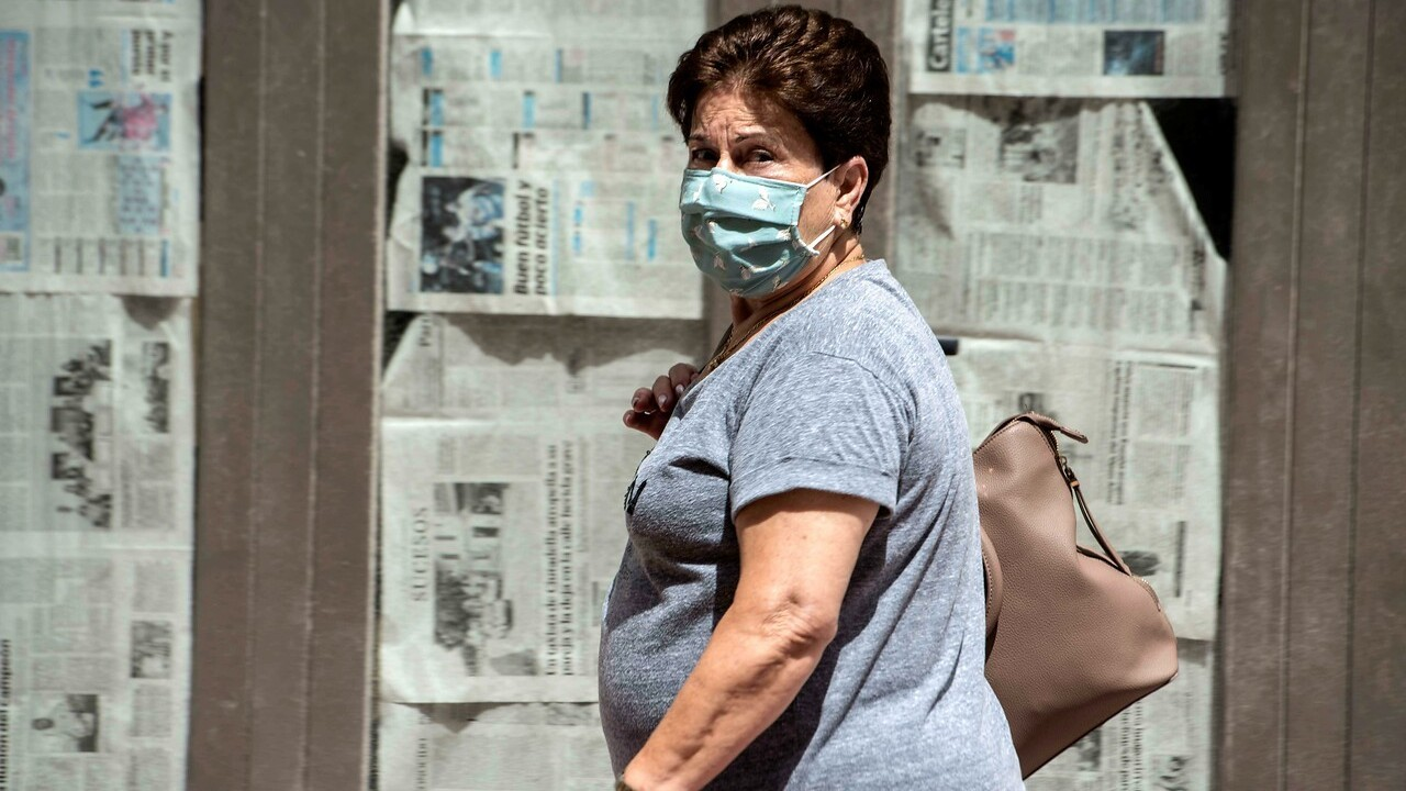 Coronavirus España, hoy   Extremadura anuncia una orden para hacer obligatorio el uso de mascarilla aunque haya distancia de seguridad
