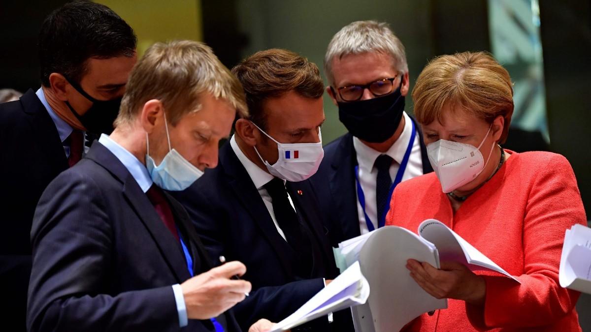 Coronavirus España, hoy | Sanchez pide comparecer en el Congreso para explicar el acuerdo europeo