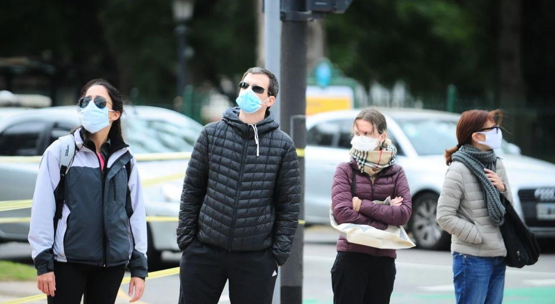 La OMS no descarta que el coronavirus se transmita por el aire