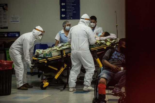 Colombia supera las 5 mil muertes por covid-19: 194 fallecidos reportados este sabado