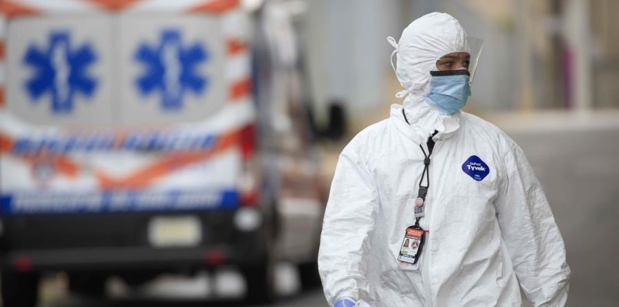 Ascienden a 155 las muertes por COVID-19 tras el deceso de un hombre de 52 años