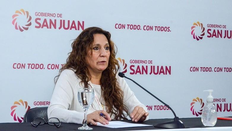 Salud Publica actualizo la situacion epidemiologica de la Provincia