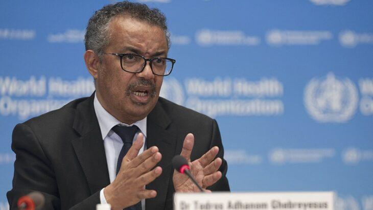 La OMS creara una comision independiente para revisar su actuacion ante la pandemia