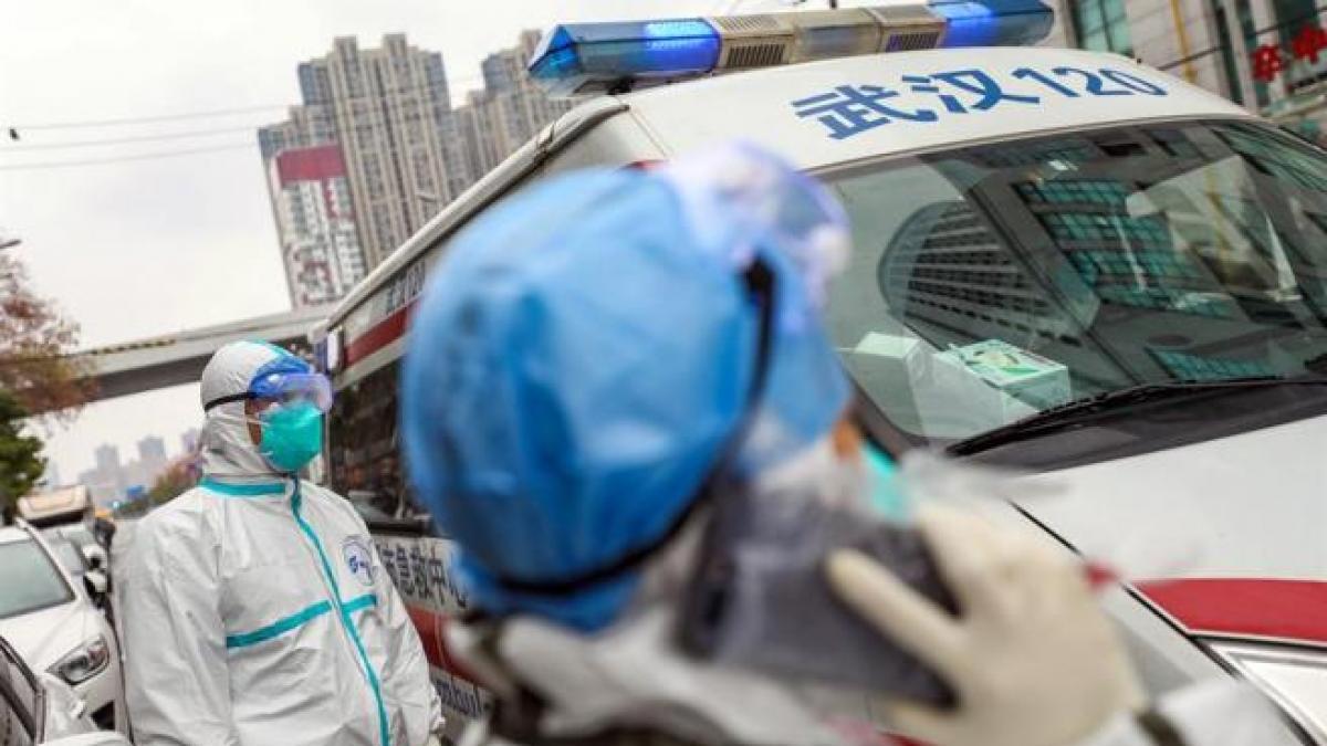 Video: Una ciudad de China decreta la alerta sanitaria y prohibe la caza tras detectar un posible caso de peste bubonica
