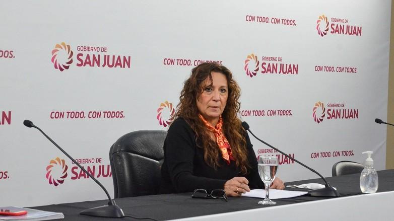 Desde Salud Publica brindaron detalles sobre la situacion epidemiologica de la provincia