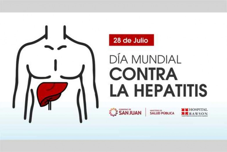 Claves para conocer y prevenir la hepatitis