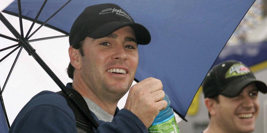 Jimmy Johnson es el primer piloto de NASCAR en dar positivo al COVID-19