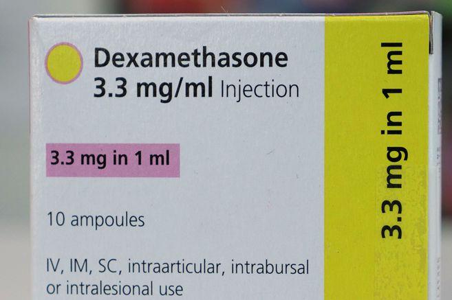 Dexametasona, una esperanza para los casos graves de Covid-19