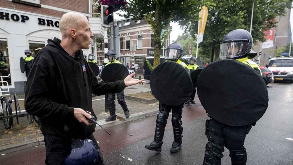 Ni confinamiento ni mascarilla obligatoria: el 'secreto' holandes para protegerse del Covid-19
