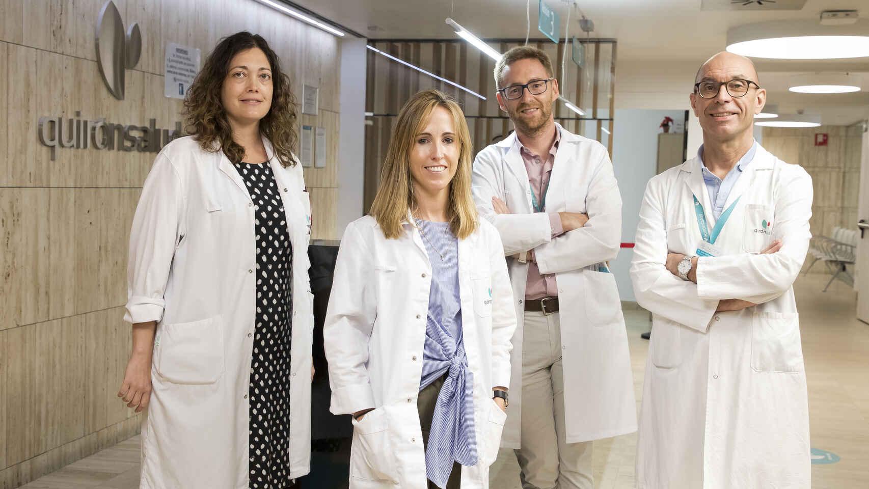 El abordaje multidisciplinar del cancer de tiroides, clave para un buen pronostico