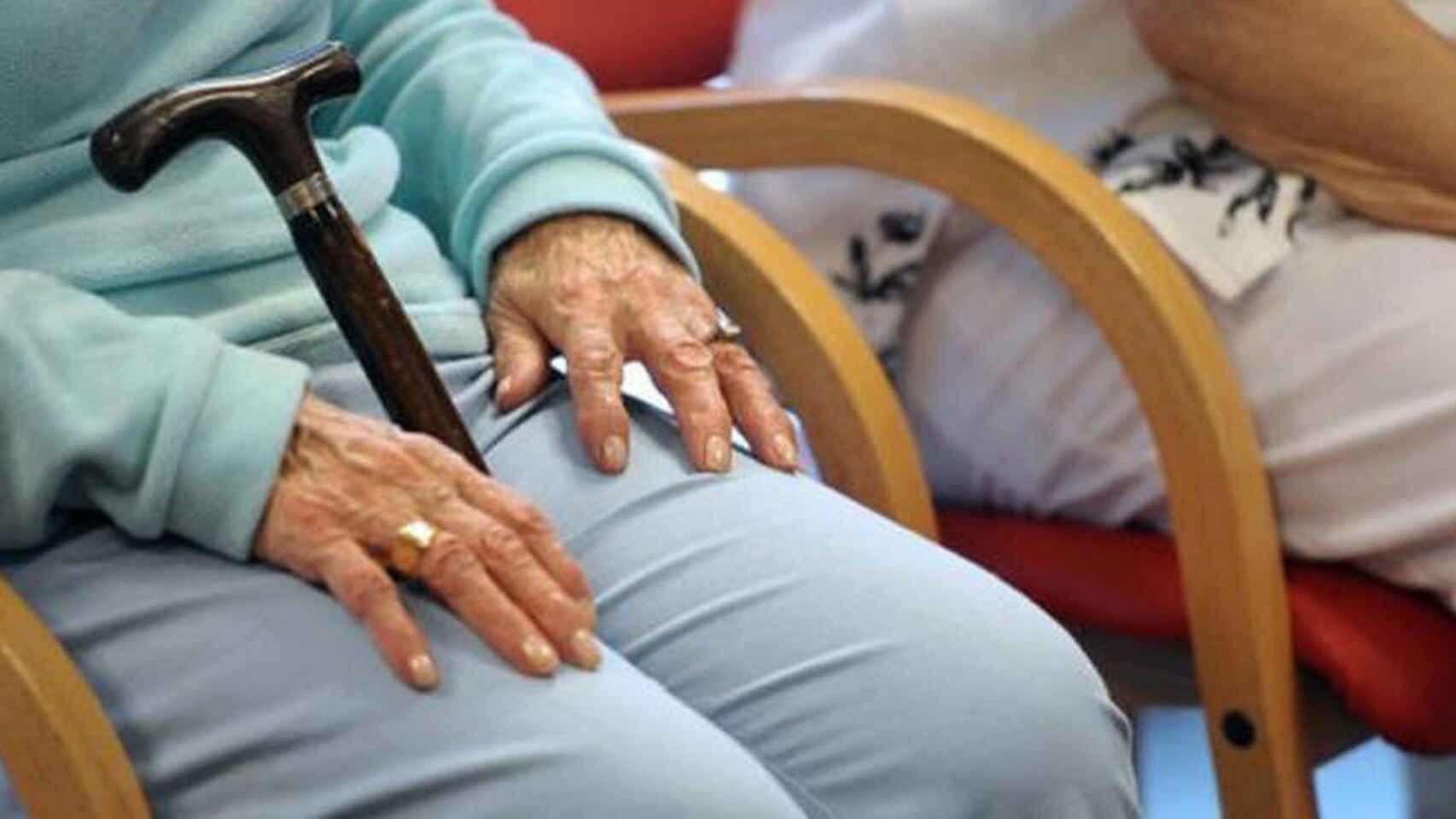 Asi es el nuevo tipo de demencia que se confunde con el Alzheimer