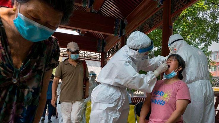La Organizacion Mundial de la Salud viaja a China para estudiar el nuevo virus respiratorio