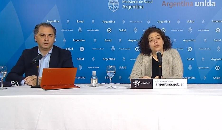 Coronavirus en Argentina: un 44% del total de contagiados se recupero de la enfermedad