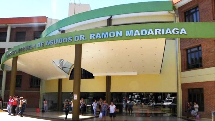 El Hospital Madariaga retomo la atencion con los especialistas