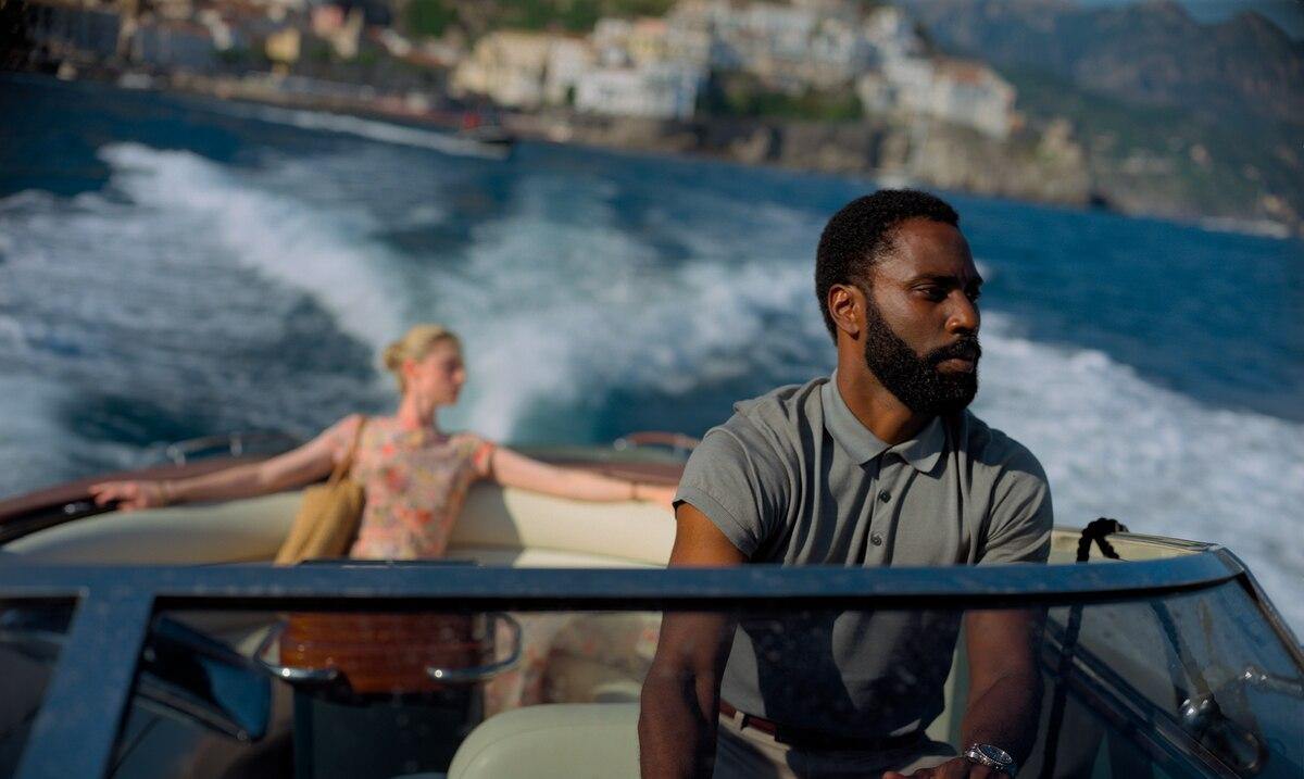 """""""Tenet"""" estrenara en mercados internacionales antes de llegar a cines de Estados Unidos"""