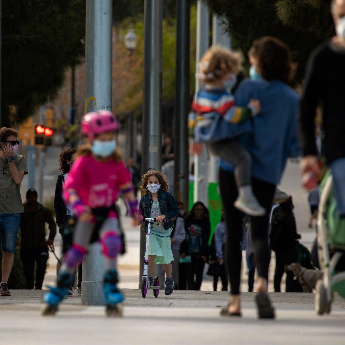 342 niños desarrollan padecimiento inflamatorio por COVID-19 en Estados Unidos