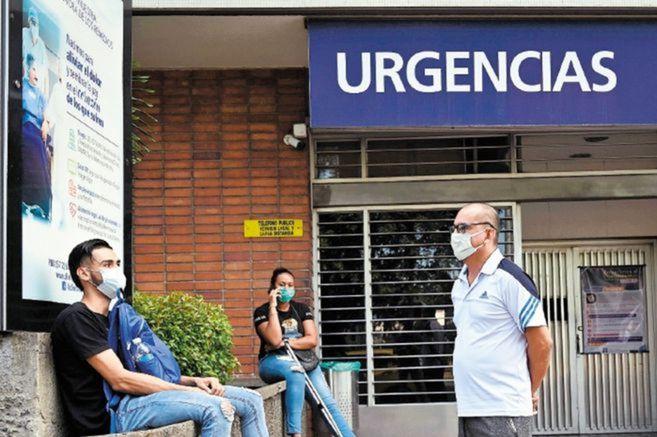 Colombia suma 226.373 casos confirmados de coronavirus