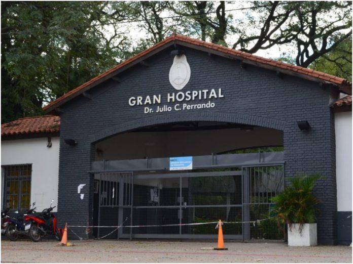 Chaco: desconocido desconecto los respiradores de siete pacientes internados con coronavirus
