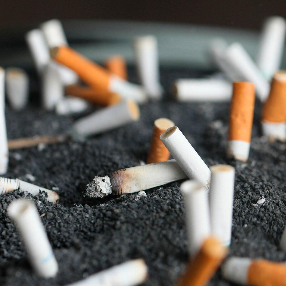 Fumar agrava el riesgo de sintomas severos por COVID-19