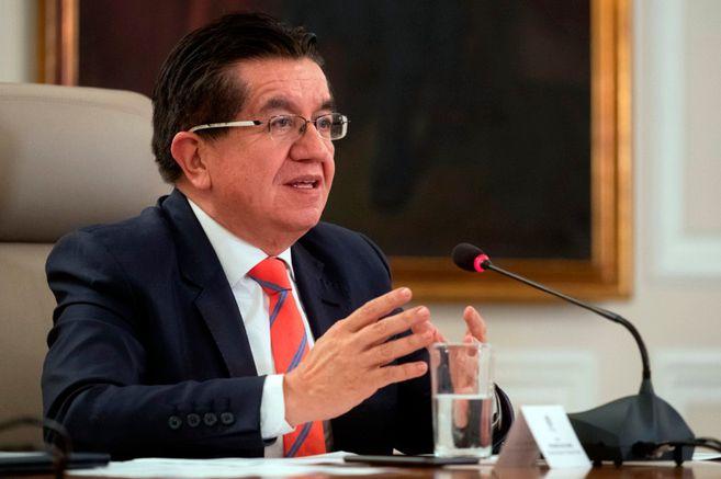 Ministerio de Salud confirmo que aumentaron los municipios con afectacion alta por COVID