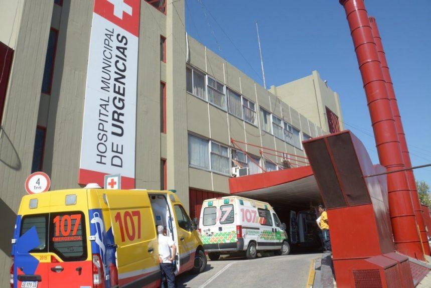 Coronavirus: preocupacion en el Hospital de Urgencias de Cordoba por un caso de covid-19