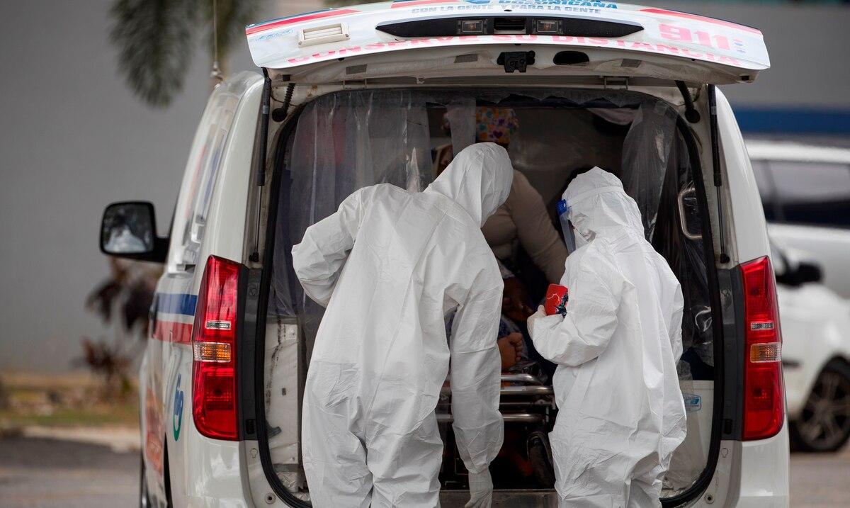 Pasajeros que lleguen a Republica Dominicana deberan someterse a prueba de COVID-19