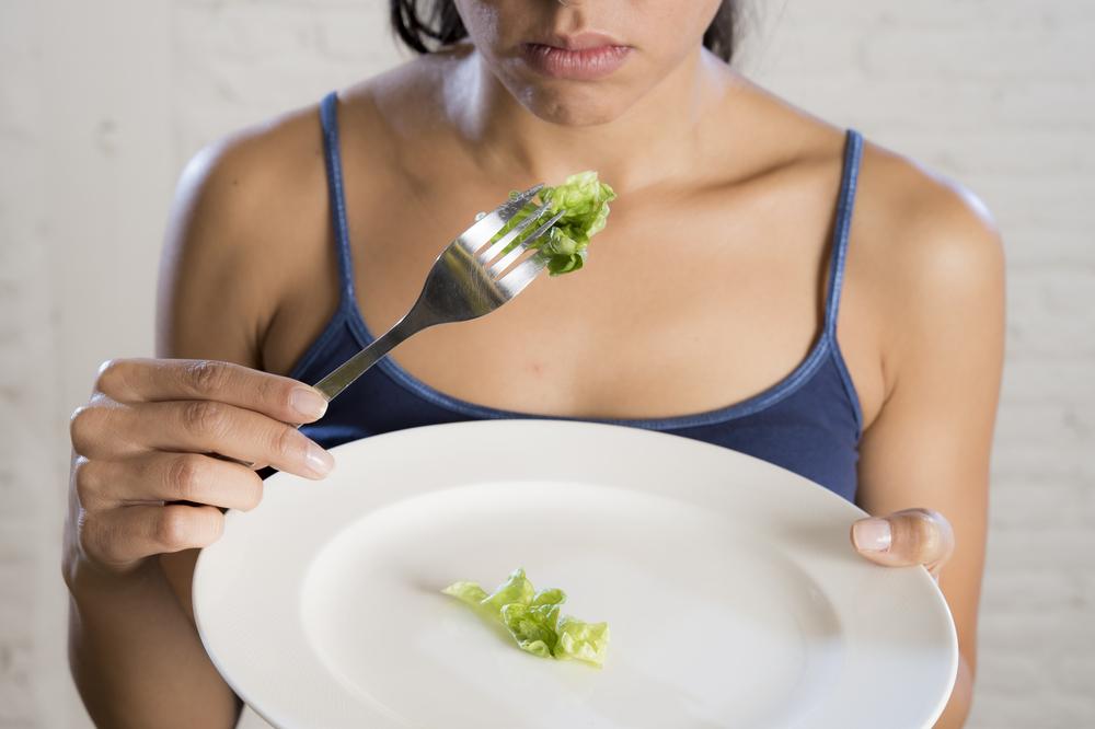 La pandemia puede generar o agudizar trastornos alimentarios