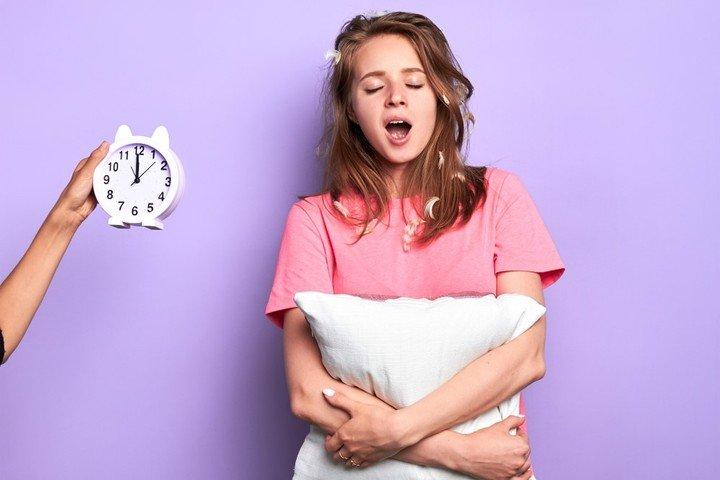 ¿Influye la luz exterior nocturna en el sueño y la salud mental?