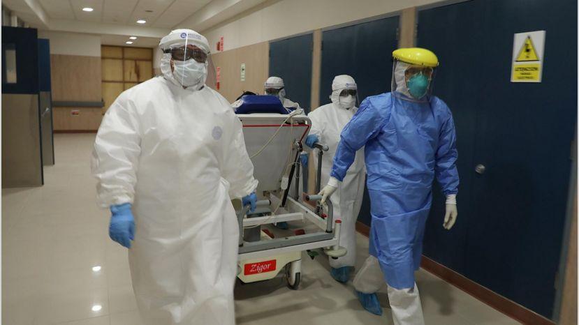 Coronavirus en Argentina: se registraron otras 98 muertes y 5.782 nuevos contagios en ultima jornada