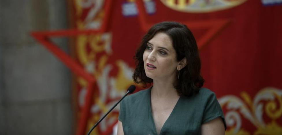 El Gobierno cuestiona la cartilla Covid que quiere aplicar Madrid